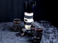 Kreative Photographie - Teil 10: Objektive